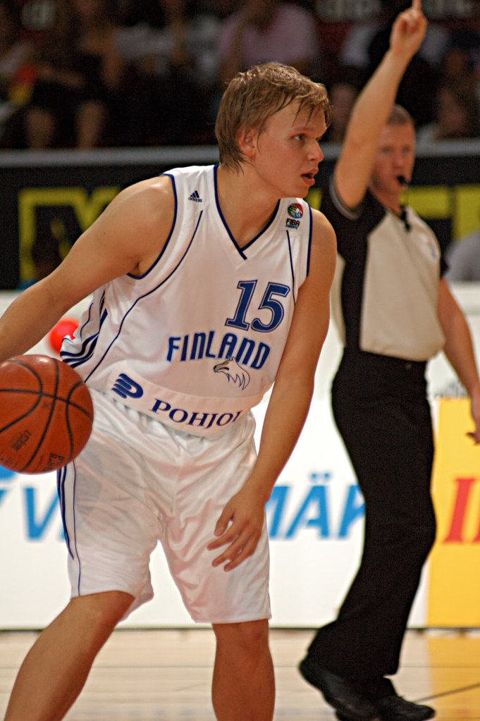 Teemu_Rannikko_Finnish_National_Team