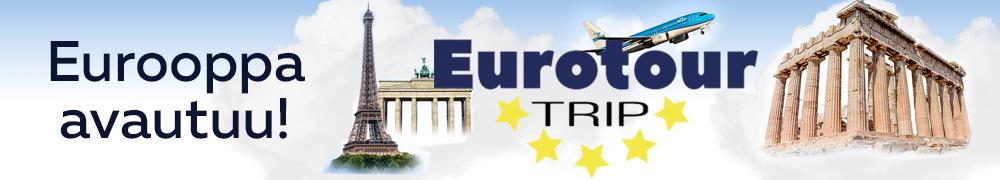 Euro Tour Card