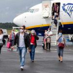 Suomi jatkaa rajaliikenteen rajoitusten purkamista – näihin maihin rajat aukeavat