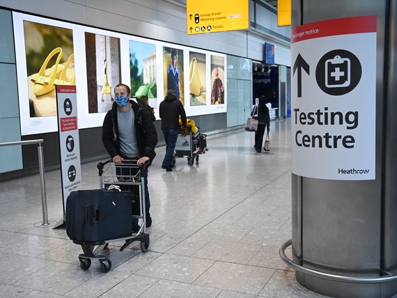 Ulkoministeriö kiristi matkustusta koskevia suosituksia: Vältä aivan kaikkea matkustamista kolmeen maahan