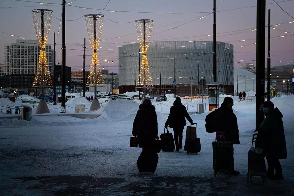 Viro avaa rajansa suomalaisturisteille, maahan pääsee ilman koronatestiä ja karanteenia – tartunnat leviävät Tallinnassa yhä laajalti