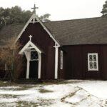 Talvinen Seilin saari kiinnostaa matkailijoita – puuhaa löytyy lomalaisille ja